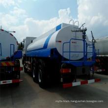 Sinotruk HOWO 6X4 20m3 Water Tank Truck Sale in Dubai