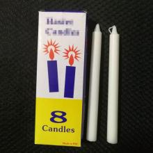 40g ethiopia white candles  gift set