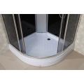 Дешевая ванная комната с душевой кабиной (LTS-609)