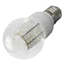 HA005B E27 3w llevó la luz de bulbo 500lm 66leds con CE RoHS