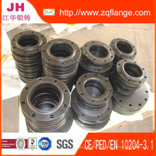 Slip on (Plat RF) Flange/Threaded Flange
