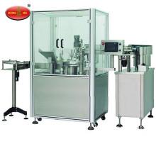CE Standard automatic piston pump honey stick filling machine