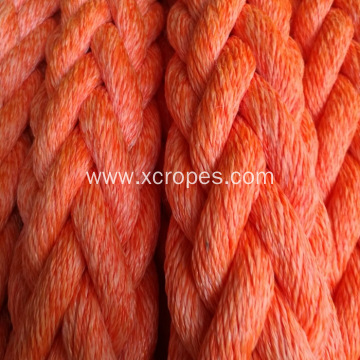 Mooring Rope Mixed Rope XCFLEX