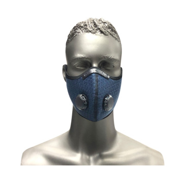 Kn95 Anti Pollen Outdoor Sport Mouth Mask