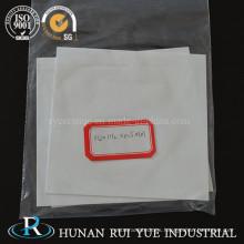 Sustrato de cerámica Al2O3 al 96% con precio inferior