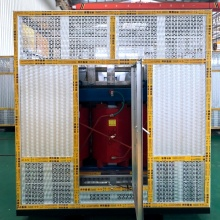 2000KVA 33/0.4KV resin cast dry type transformer