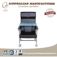 Fabricante australiano de LA CALIDAD SUPERIOR silla del cuidado de la edad silla de los muebles de la clínica de reposo al por mayor