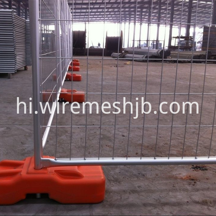 Temporary Fence Panels