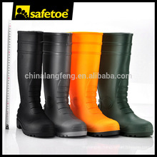 Fashion gumboots,egoli gumboots, martin rain boots W-6038