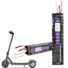 Aufladbare Lithium-Batterie für Elektroroller