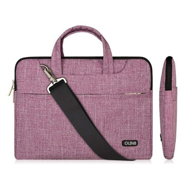 OEM Sleeve Case Smart Laptop Bag 15.6 pulgadas
