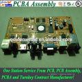 Assemblée automnale de carte PCB d'Assemblée de carte PCB et conseil de PCBA pour le plateau de jeu