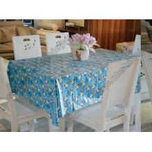 Cartoon Design Table Cloth PVC Table Cover