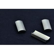 35sh Permanent Arc NdFeB Neodymium Magnet with Zn Coating