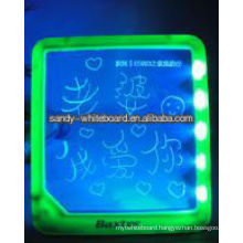 cartoon style drawing study board for children