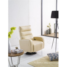 Home Furniture Swivel Arm Chair