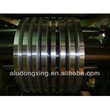 Bande de couverture en profilé en aluminium 4343/4004/4343