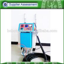 equipamento de pulverização de espuma de poliureia