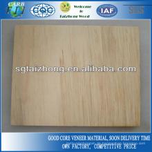 Phenolic Construction Verwendung Pine Furnier Sperrholz