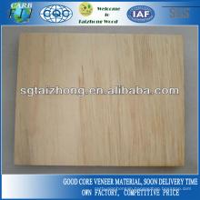 Phenolic Construction Usage Pine Veneer Plywood