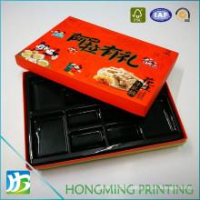 Custom Sweet Food Packaging Hard Paper Box