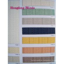 Vertical Blind Fabric (Serie T480)
