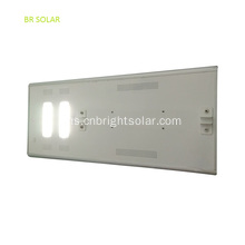 Terbaru 80W All In One Solar Street Light