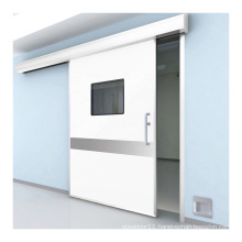 Automatic airtight door hermetically sealed sliding door for hospital operating room