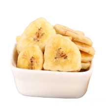 Dried Fruit healthy food frozen banana with competitive price