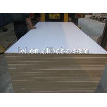 White Melamine Board