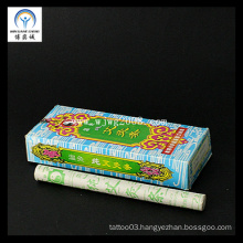 Nien Ying Moxa Rolls (B-5) Acupuncture