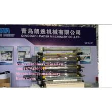Preço da máquina plástica da extrusão da folha da espuma dos PP do PE em China, na única configuração ou no Trilayer.