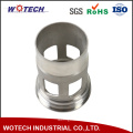 Ss304 & 316 Casting Pump Exhaust Fan Impeller