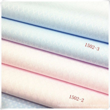 Polyester Cotton Jacquard Fabric For Uniform