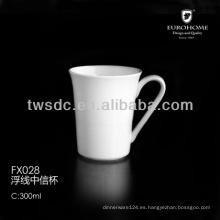 FX028 de café taza de la taza, color cambiante taza, taza, taza de cerámica de la taza de novedad y la caja por menor