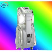 Machine de beauté de peau d'eau d'oxygène d'eau