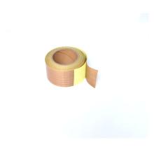 Fita adesiva de fibra de vidro PTFE antiaderente resistente ao calor