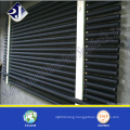 High Strength Black Finished Gas Oil Thread Rod
