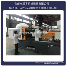 HY-3600 PET PE PP plastic injection molding machine with PLC control use for bottle preform and bottle cap