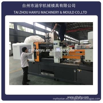 Máquina automática de moldeo por inyección de preformas de PET con bajo precio