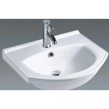 Salle de bain Céramique Vanity Basin Cabinet Basin (1060)