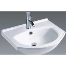 Bathroom Ceramic Vanity Basin Cabinet Basin (1060)