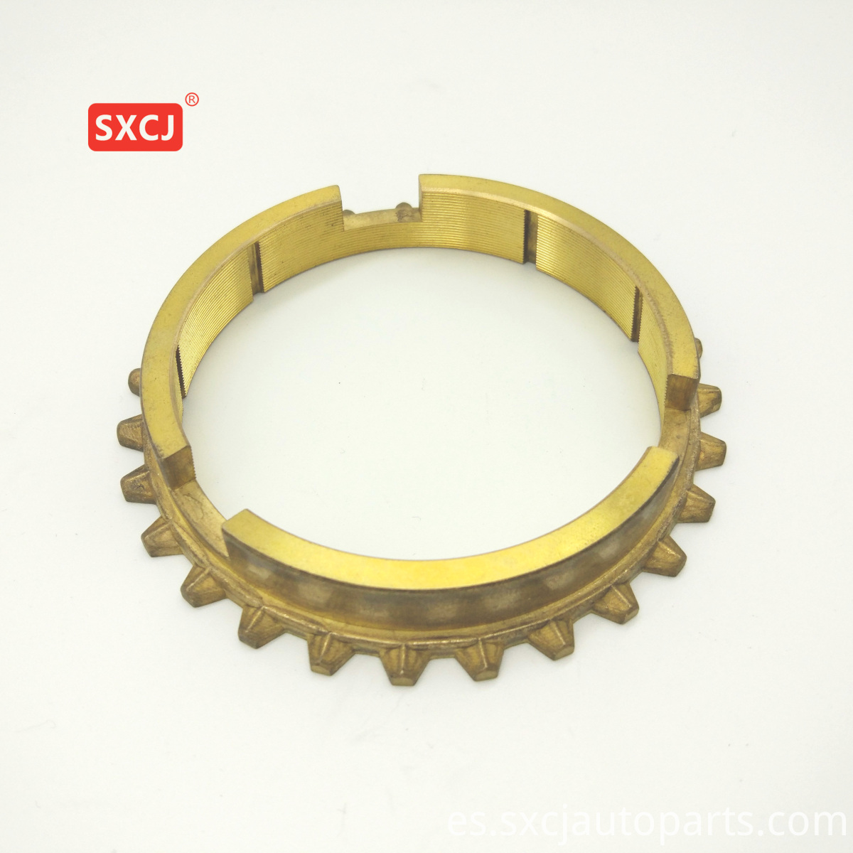 Transmission Gear Part Cone