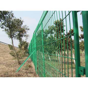 Безопасность металлической сетки высокого качества