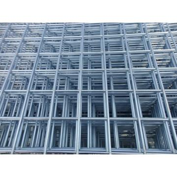 Stainless Steel Weld Wire Mesh