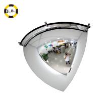 Rétroviseur quart de dôme / intérieur miroir de sécurité convexe