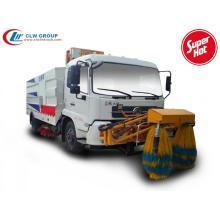 SUPER HOT Dongfeng Машина для чистки дорожных ограждений