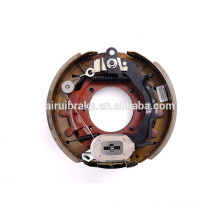 """drum brake-12 .25"""" hydraulic drum brake with adjuster cable for trailer"""
