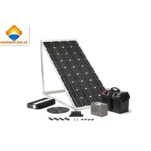 2000W off-Grid Solar Power System for Home