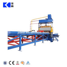 Große Stahl Rebar Grating Mesh Schweißmaschine